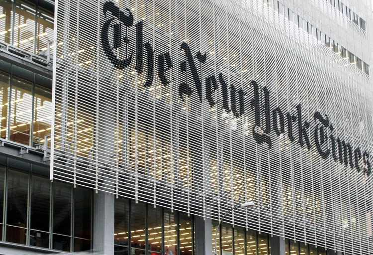 Why Is AEI Asking NYT, Atlantic How to Do Journalism?
