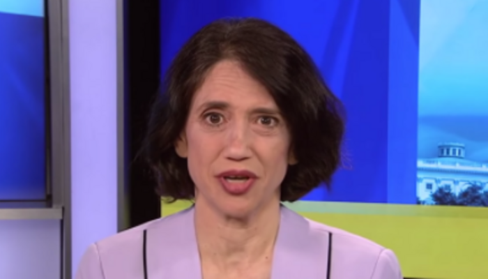 WHOOPS: Jen Rubin Spreads Completely Screwed-Up COVID Math by Texas Tribune