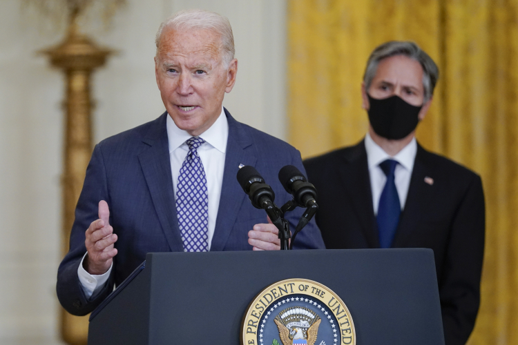 To Save His Presidency, Biden Must Tell the Truth