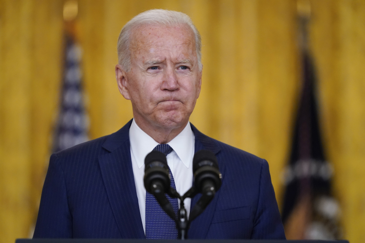 Never Forget: Biden's Decisions Led to Kabul Carnage
