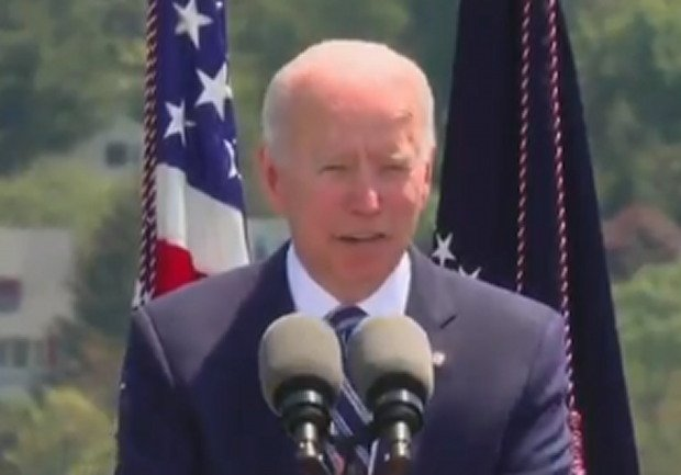 Republican Rep. Offers Two Good Reasons Why Joe Biden Should Be Impeached