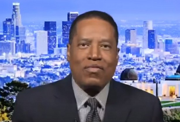 High Ranking Democrat Official In California Endorses Larry Elder For Governor In Recall Election