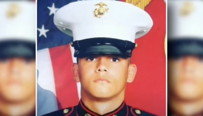 UNREAL: Instagram Deleted Account of Mother of Slain Marine