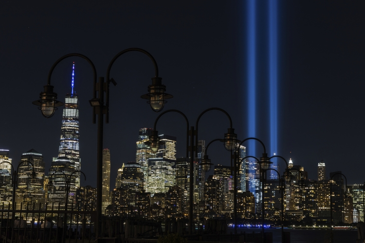 9/11: The Way We Thought Then