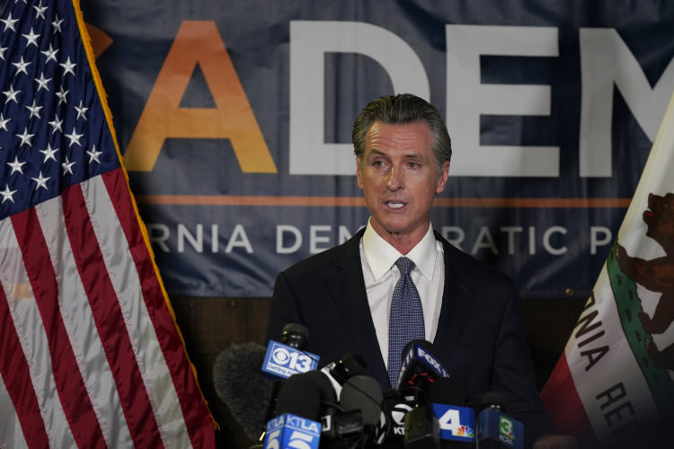 Can't Recall — What's Next for California?