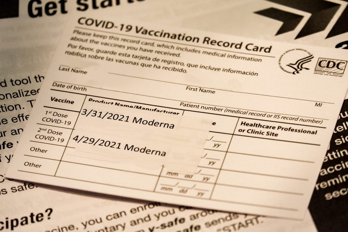 Fauci Effect: Philippine Local Official Proposes Vaccine Cards To Be Worn Like ID's in Public
