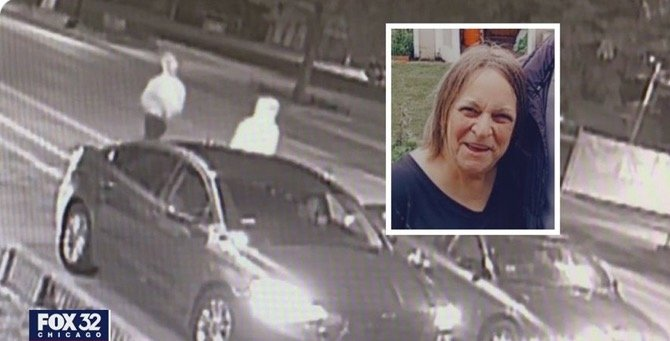 Teen Charged with Murder After Gunning Down 70-Year-Old Grandmother Outside Deli in Chicago (VIDEO)