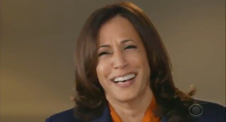 Kamala Harris To Campaign For Gavin Newsom While Americans Are Still Stranded In Afghanistan