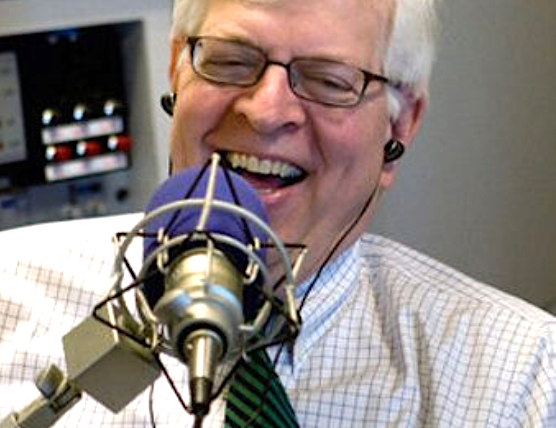 Join Me Tomorrow On the Dennis Prager Show [Updated]