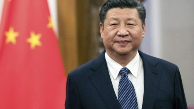 Is President Xi reviving Maoism?