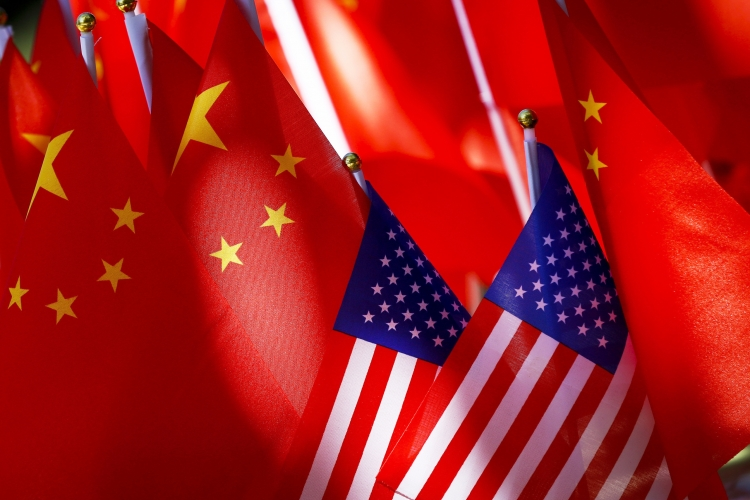 America, China and the Echoes of History