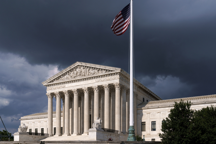 The Supreme Court Takes a Lie Detector Test
