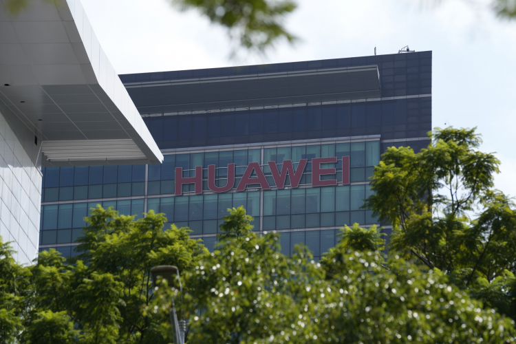 Huawei's Fall Serves as a Blueprint for U.S.-China Policy