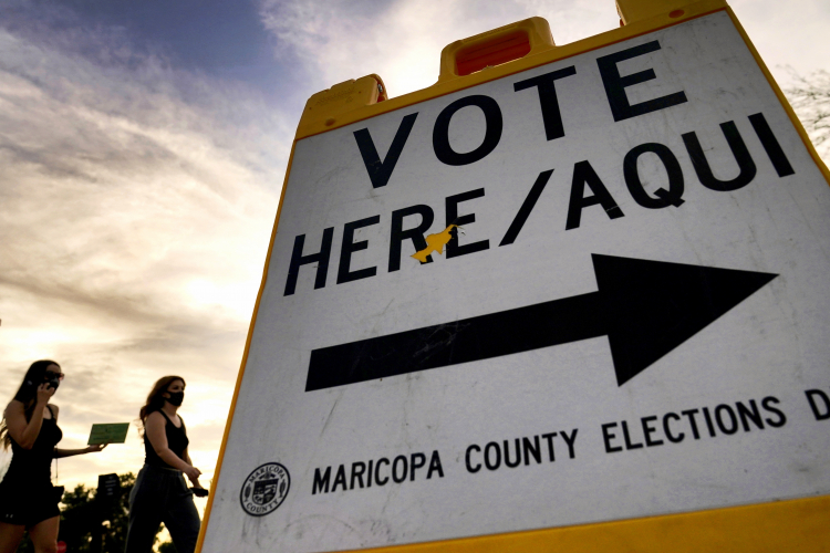 Sans Trump, Can GOP Expand Its Inroads to Latino Voters?