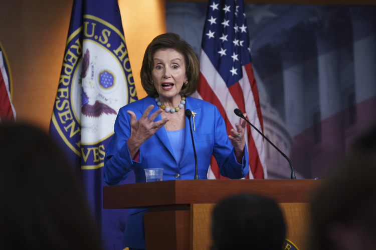 The Crucial Decision Democrats Have to Make Now