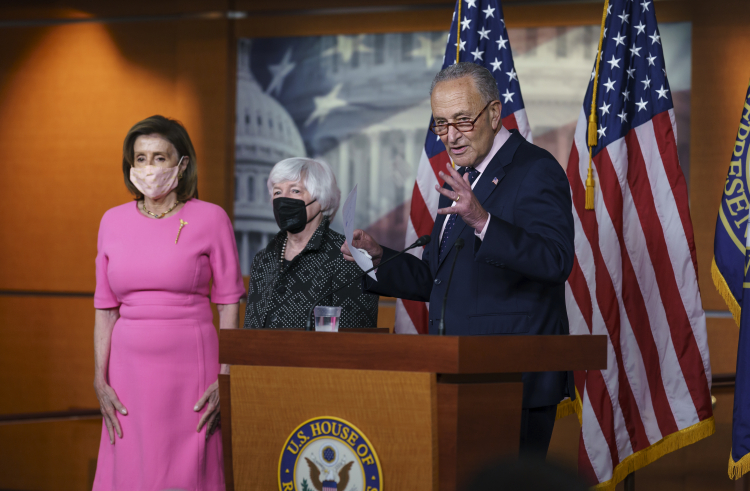 Can Dems Make the Midterms About Republicans?