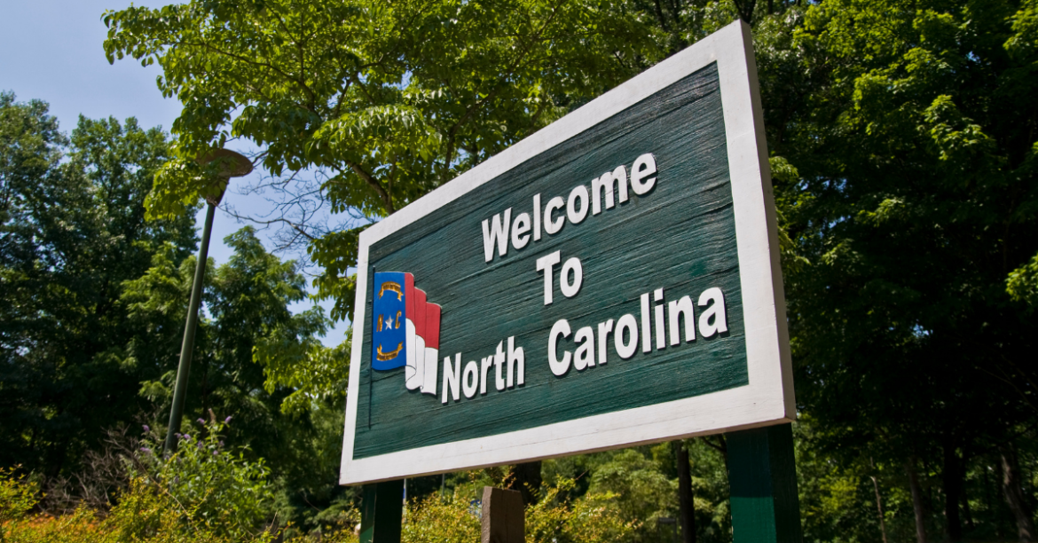 North Carolina Could be Ground Zero for GOP House Gains in 2022. Here's How.
