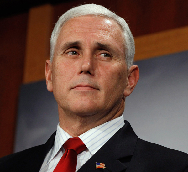Mike Pence and the 2024 presidential race